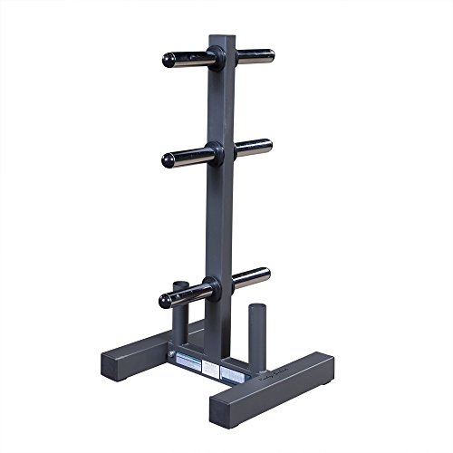Body-Solid WT46 Olympic Weight Tree