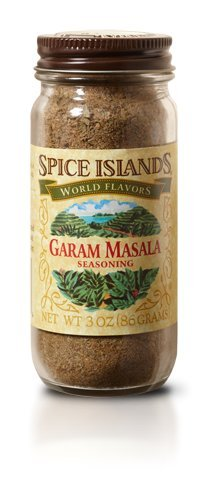 Spice Islands Garam Masala, 3 oz.(2 pack)