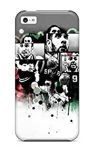Nicholas D. Meriwether's Shop san antonio spurs basketball nba (39) NBA Sports & Colleges colorful iPhone 5c cases