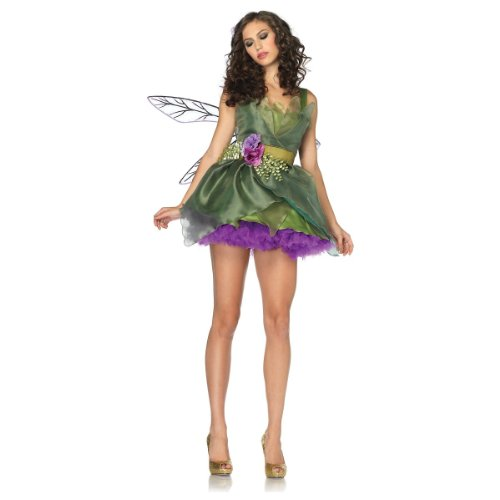 Woodland Fairy Adult Costume - Small