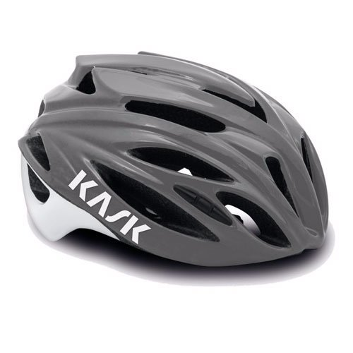 Cheap Kask Rapido Cycling Helmet Anthracite M
