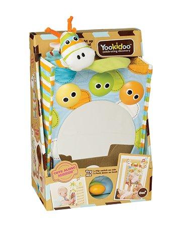 Yookidoo Le Sac Miroir D40121