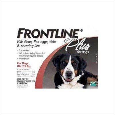 Plus-Flea-Tick-Medication-For-Dogs-Supply-Size-6-Month-Supply-Pet-Weight-45-to-88-lbs