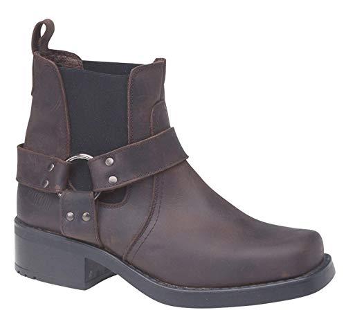 M486 Chelsea nbsp;a Boots Gringos Braun Men's pq5nwOa