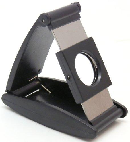 UPC 616983893616, Mrs. Brog Desktop Guillotine Cigar Cutter - For The Perfect Cut