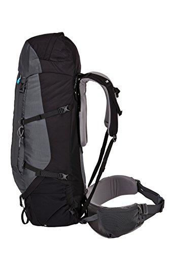 Thule Guidepost, mochila para hombre Black/dark shadow