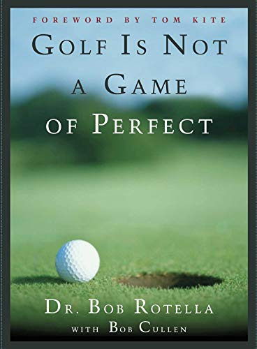 Golf is Not a Game of Perfect (Best Baseball Swing Mechanics)