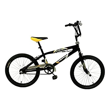 baedc834ca8 Hero Cycles Kid Zone Rotor Bmx Bicycle  Amazon.in  Toys   Games
