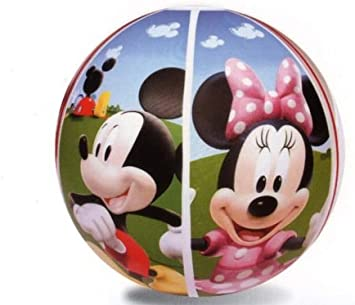 Bestway - Pelota de Playa Mickey Mouse (90608)