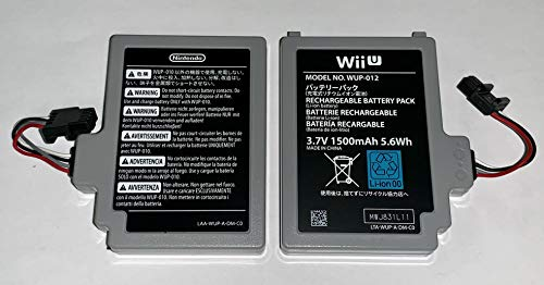 Top 10 recommendation wii u battery wup-012 for 2020