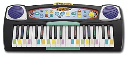 Fisher-Price I Can Play Piano System