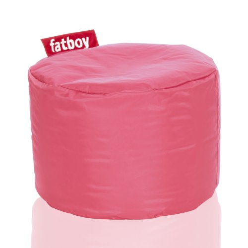 Fatboy The Point Bean Bag, Light Pink by Fatboy