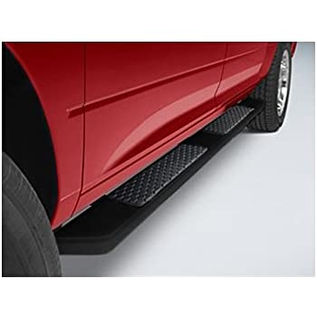 mopar 82211702ae aluminum running boards dodge ram crew cab black automotive. Black Bedroom Furniture Sets. Home Design Ideas