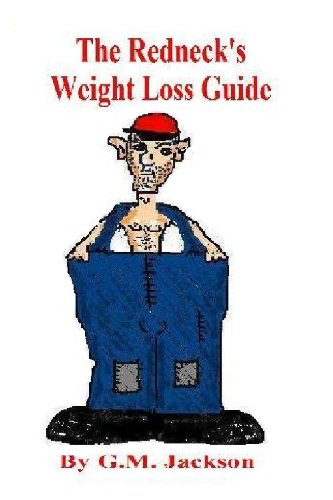 Rednecks Weight Loss Guide ebook product image