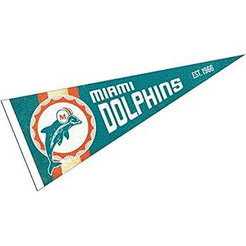 WinCraft Miami Dolphins Throwbac...
