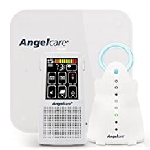 Angelcare AC701 Touchscreen Movement and Sound Monitor by Angelcare