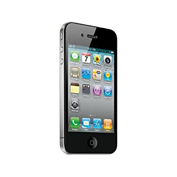 Apple iPhone 4S 16GB Factory Unlocked Phone