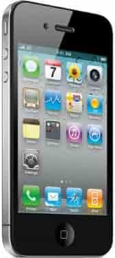 Apple iPhone 4S 16 GB Sprint, Black