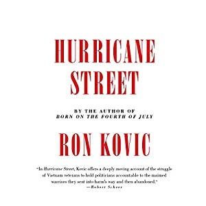 Hurricane Street Audiobook
