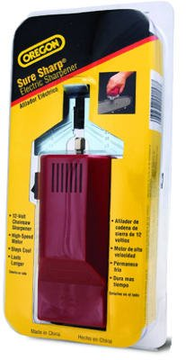 Oregon 30846A Electric Sure Sharp® Sharpener 12 Volt by Oregon Cutting Systems