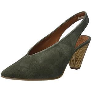PEDRO MIRALLES 18250, Zapatos de tacón con Punta Cerrada para Mujer
