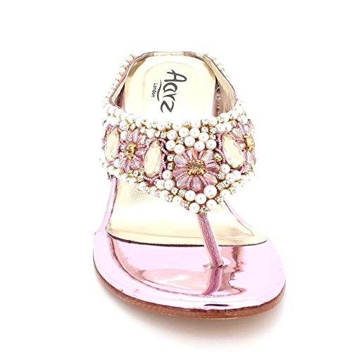 Diamante Mariage Dames Cristal F Femmes Soir qgSPFSO