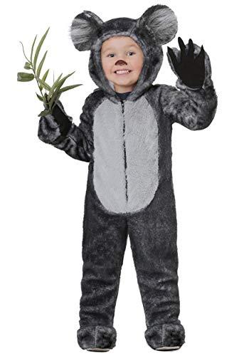 (Toddler Koala Bear Costume 2T)