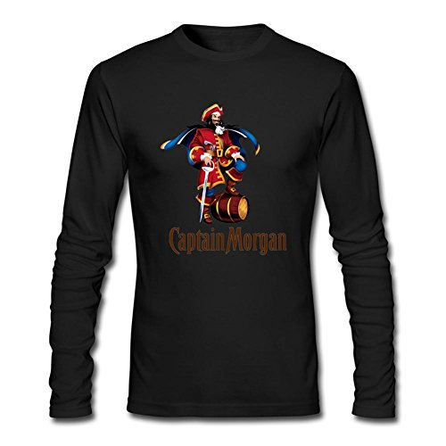 Niceda-Mens-Captain-Morgan-Long-Sleeve-T-Shirt