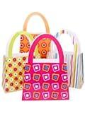 Fun Express Purse Gift Party Bags - 1 Dozen