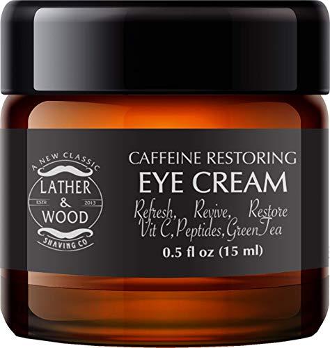 Caffeine Restoring Eye Cream