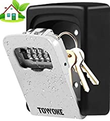 As we move away from the era of leaving keys under flower pots, doormat or with your next door neighbor, it is getting more difficult to find safe places to leave keys for family members, colleagues or even carers so that a property can be ac...