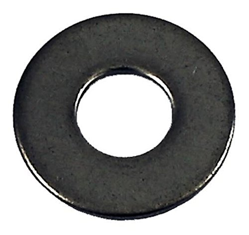 AMERICAN DISH SERVICE 098-2404 Washer 1/4 SS Flat (Large)