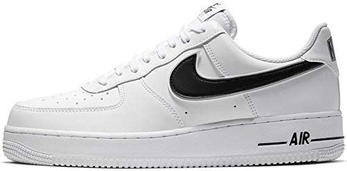 nike air force 1 ac white out