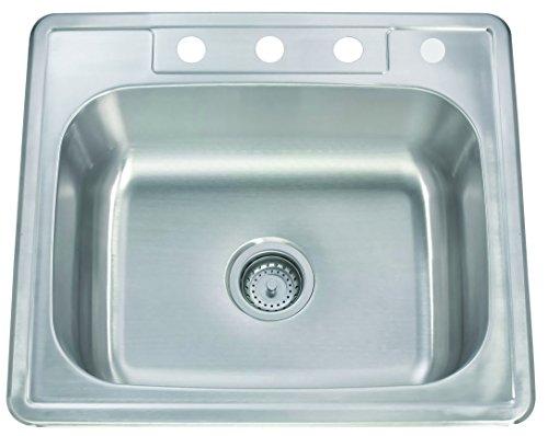 Ss Sink 4 Hole - 9