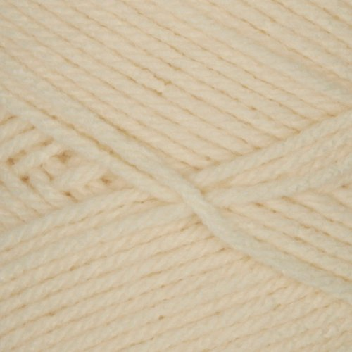 Bernat Super Value Yarn (07414) Natural