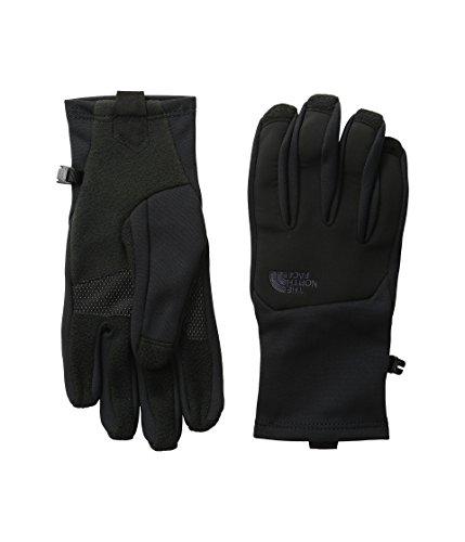The North Face Unisex Canyonwall Etip Glove (TNF Black, Medium)