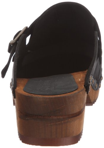 Adulte Noir V Mixte Chaussures Kristel Sanita 455205 9 Open 78 XYq80B