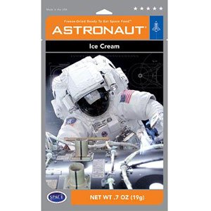 Price comparison product image American Outdoor Products Astronaut Neapolitan Ice Cream, .7 oz.,  (Pack of 12)