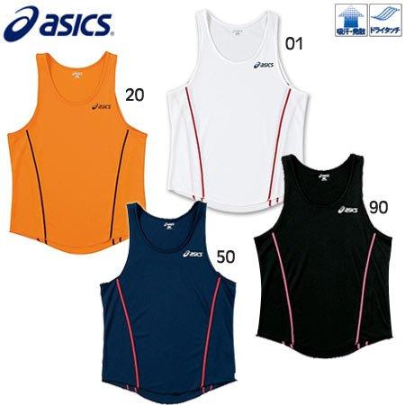 予防接種アノイ信号アシックス(asics) プラクティスランニングシャツ XT1028