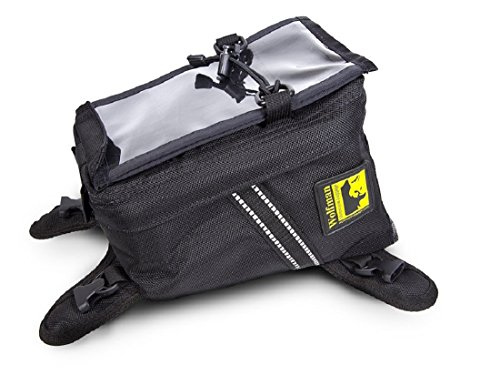 Dr650 Bags - 1