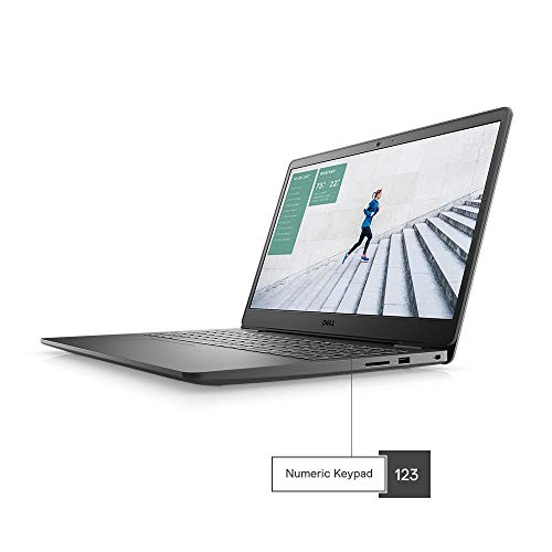 Dell Inspiron 3501 15.6 inch(39.6 cm) FHD Anti Glare Display Laptop ( i3-1005G1 / 4GB / 256 SSD / Integrated Graphics…