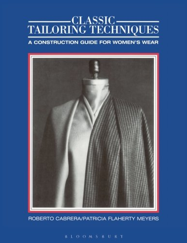 Classic Gypsy Costumes (Classic Tailoring Techniques: A Construction Guide for Women's Wear (F.I.T. Collection))