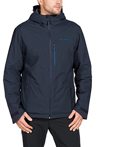 Uomo Jacket Vaude Giacca Eclissi Carbisdale q55tW0