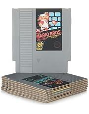 NES Cartridge Coasters (Nintendo Switch)