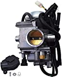 labwork Carburetor Fit for Honda TRX 450 Foreman Carb 1998 1999 2000 2001 16100-HNO-A00 Carb