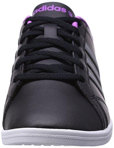 Femme Vs Chaussures Qt Adidas Coneo W Noir 0wqf60zanx