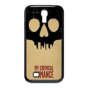 Customize Famous Music Band My Chemical Romance Back Cover Case for Samsung Galaxy S4 hjbrhga1544