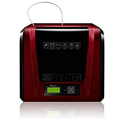 XYZprinting da Vinci Jr. 1.0 Pro. 3D Printer