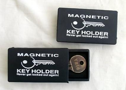 Tool Box - Caja magnética para llaves (compra 1 y te llevas 1 ...
