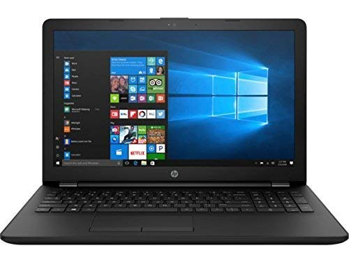 HP Laptop - 15z touch optional15.6 diagonal HD;8 GB DDR4-1866 SDRAM;AMD Dual-Core A9-9420 APU (3 GHz up to 3.6 GHz burst frequency 1 MB cache) + AMD Radeon R5 Graphics;Windows 10 Home 64 [並行輸入品]   B07HRMBVZ3